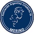 Asociación Argentina Criadores de Merino Logo